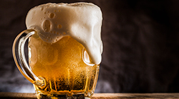 Dispersion of Beer Foam Head Retaining Agents - IT