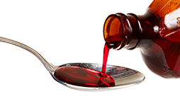 Production of Cough Mixtures and Pharmaceutical Syrups - IT