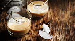 Production of Cream Liqueurs - IT