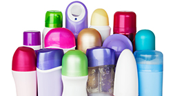 Manufacture of Deodorants and Antiperspirants - IT