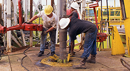 Preparation of Drilling Fluids - IT