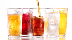 Soft Drink Manufacture - Dispersion/Hydration of Functional Ingredients - IT