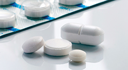 Manufacture of Pharmaceutical Tablet Coatings - IT