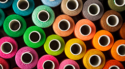 Polymer/Pigment Dispersion in Textile Manufacture - IT